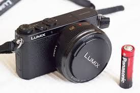 LUMIX DMC-GM1