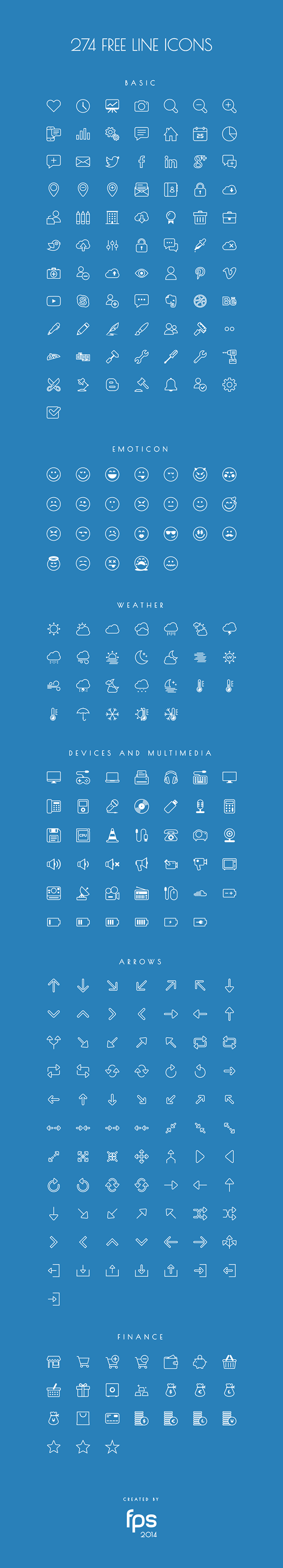 274 Vector Line Icons For Free On Behance Icone Gratuit Icone Icones Cv