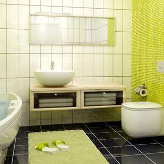 23 Bathroom Design Ideas And Decor Inspiration