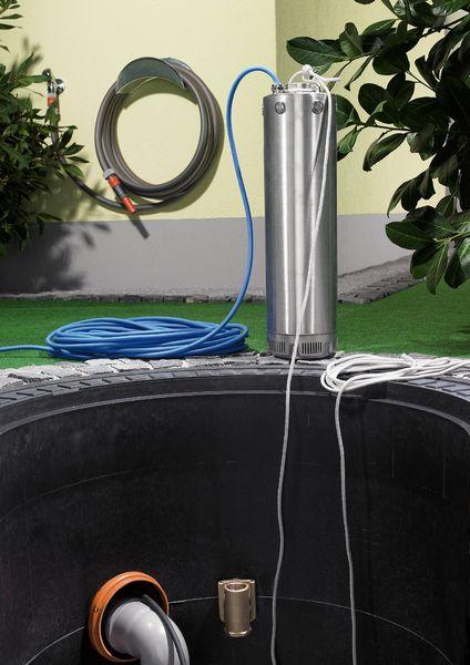Conseils pratiques pour choisir une pompe immergée pour un puits ou