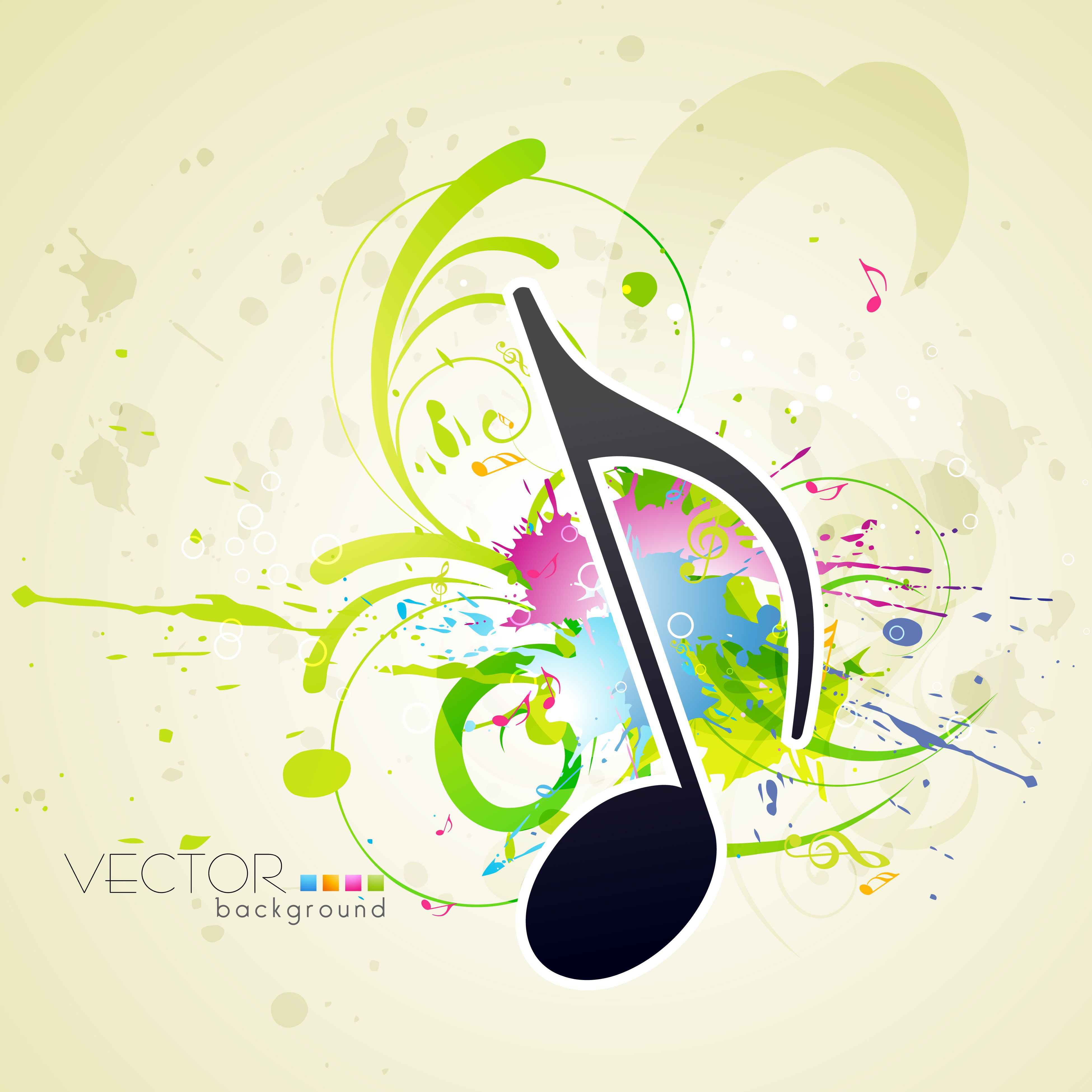 Music Style Background Music Notes Art Music Images Music Art