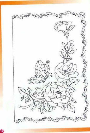Pergamano Page 5 Broderie En Papier Bricolage Parchemin Pergamano