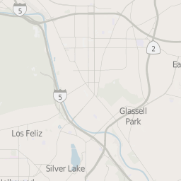 Lapd Northeast Division Mapping L A Los Angeles Times Los Feliz Northeast Lapd