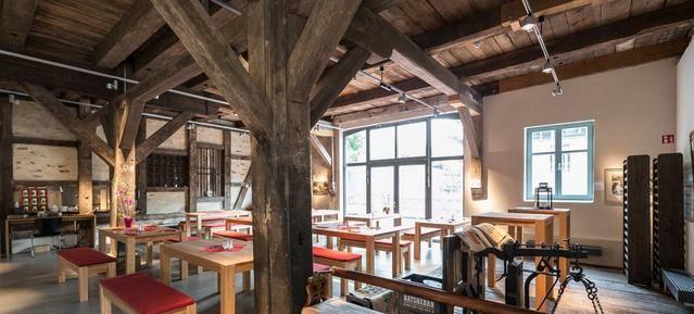 Speicher am Kaufhauskanal Top 20 Loft Studio und