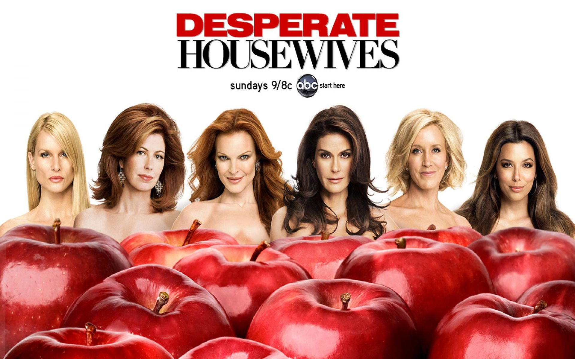 Desperate Housewives Show 96