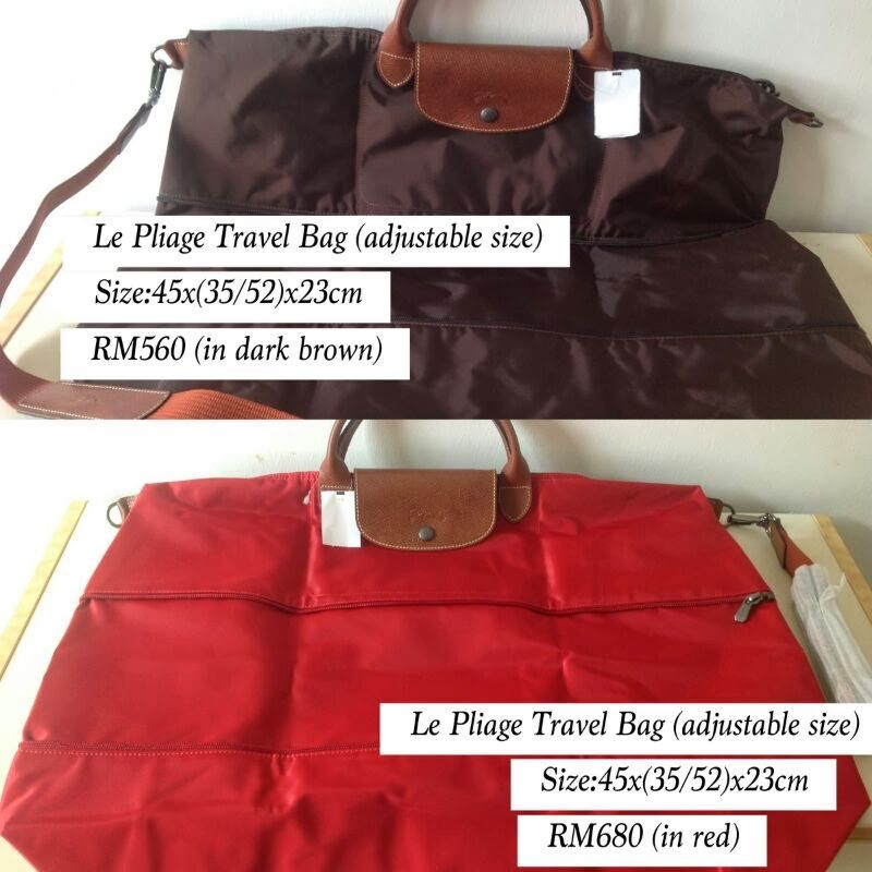 c59400260ae Longchamp for sale - Brand new hot from europe | LINA ZAHRAH ...