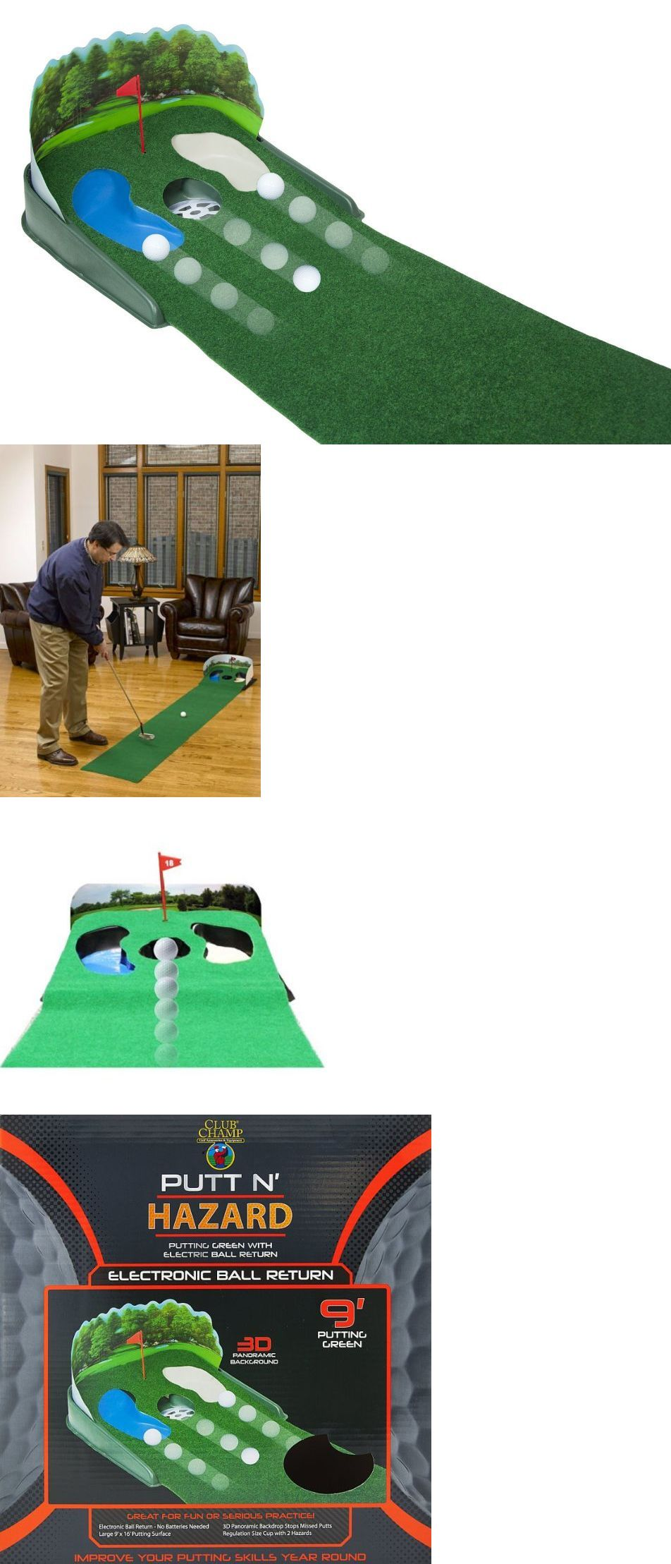 Putting greens and aids putting green indoor golf mat