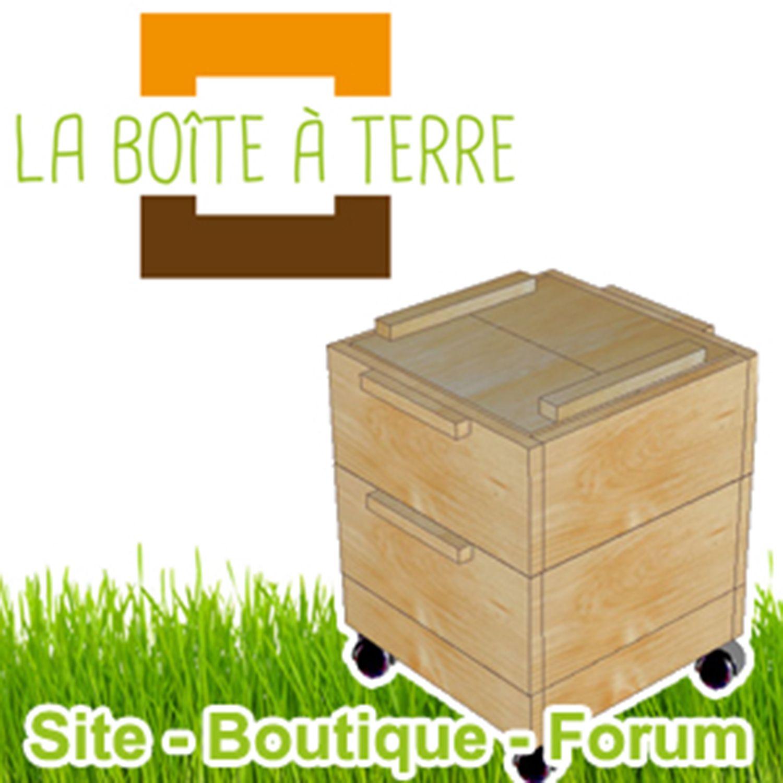 Le Comptoir Fermier Se Charge De Produire Du Compost Et De Le Retourner  Chez Nos Producteurs... La Boucle Est Bouclée!