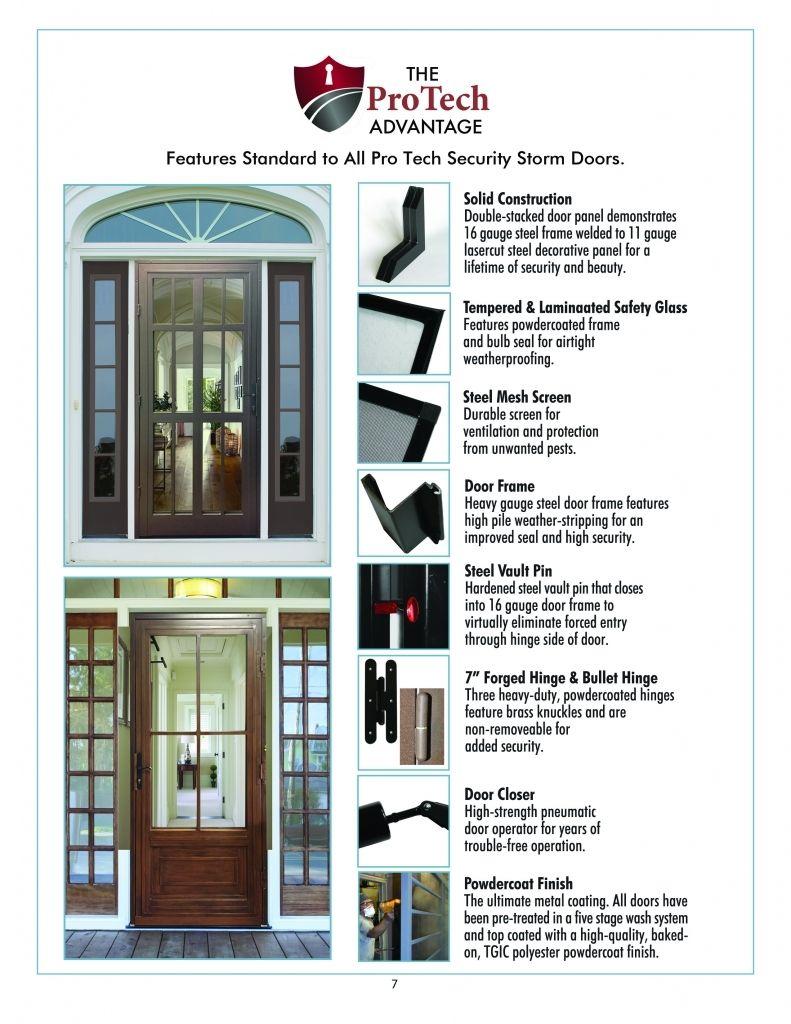 High Security Door Frame | http://franzdondi.com | Pinterest ...
