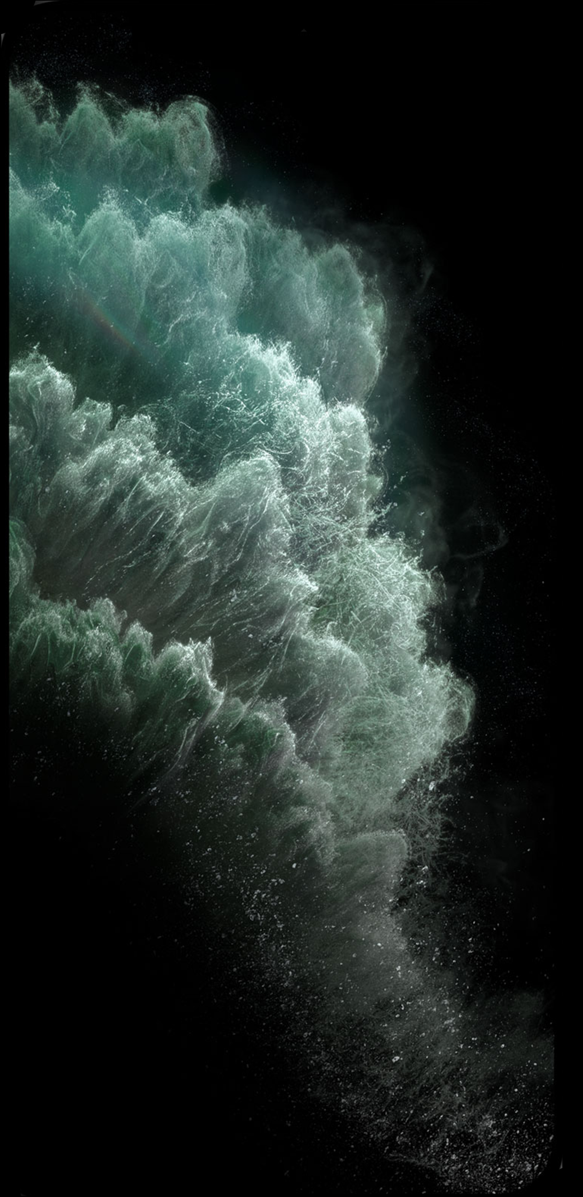iPhone 11 Pro Wallpaper (YTECHB Exclusive) Iphone