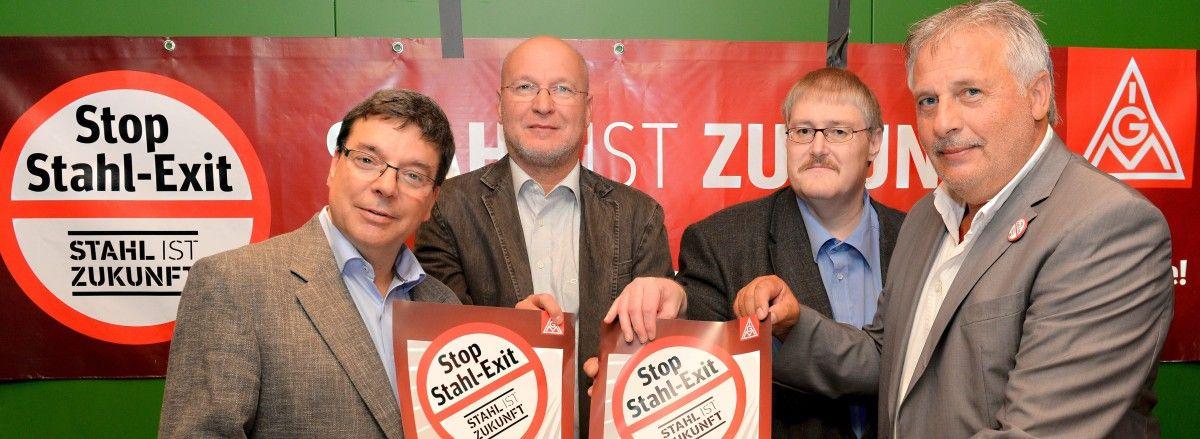 Thyssen-Krupp-Betriebsrat greift Konzernchef Hiesinger an - http://ift.tt/2bseh8d