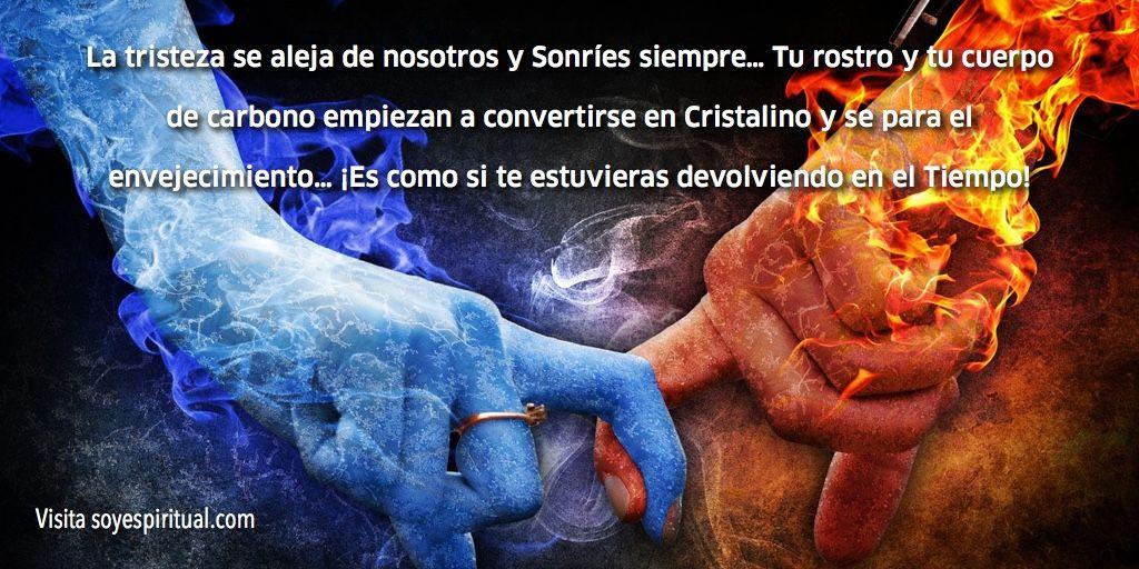 Prepárate para vivir el verdadero amor con tu llama gemela de las estrellas http://soyespiritu.al/1XT7Rud