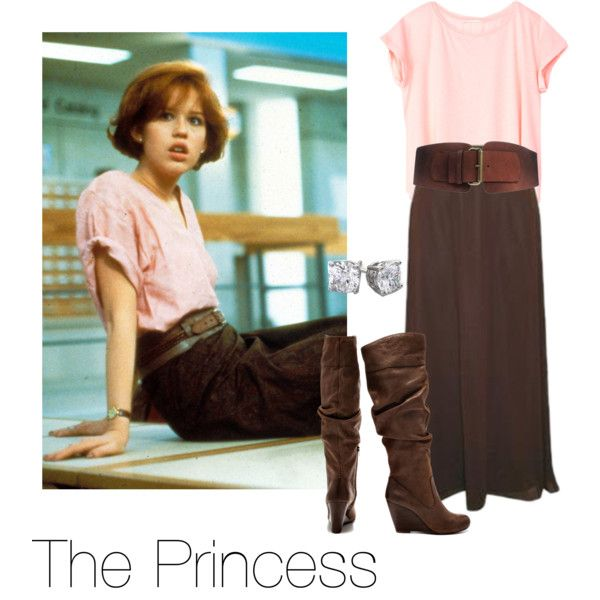 """Claire Standish """"Breakfast Club"""" outfit (With images)"""