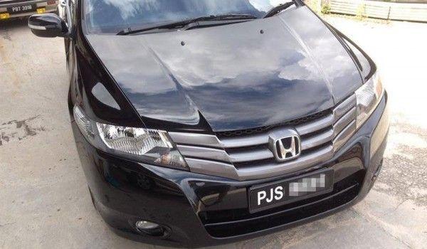 2010 Honda City 1 5l I Vtec Full Spec With Images Honda City