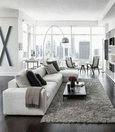 99 Simple Living Room Ideas For Small Space Small apartment