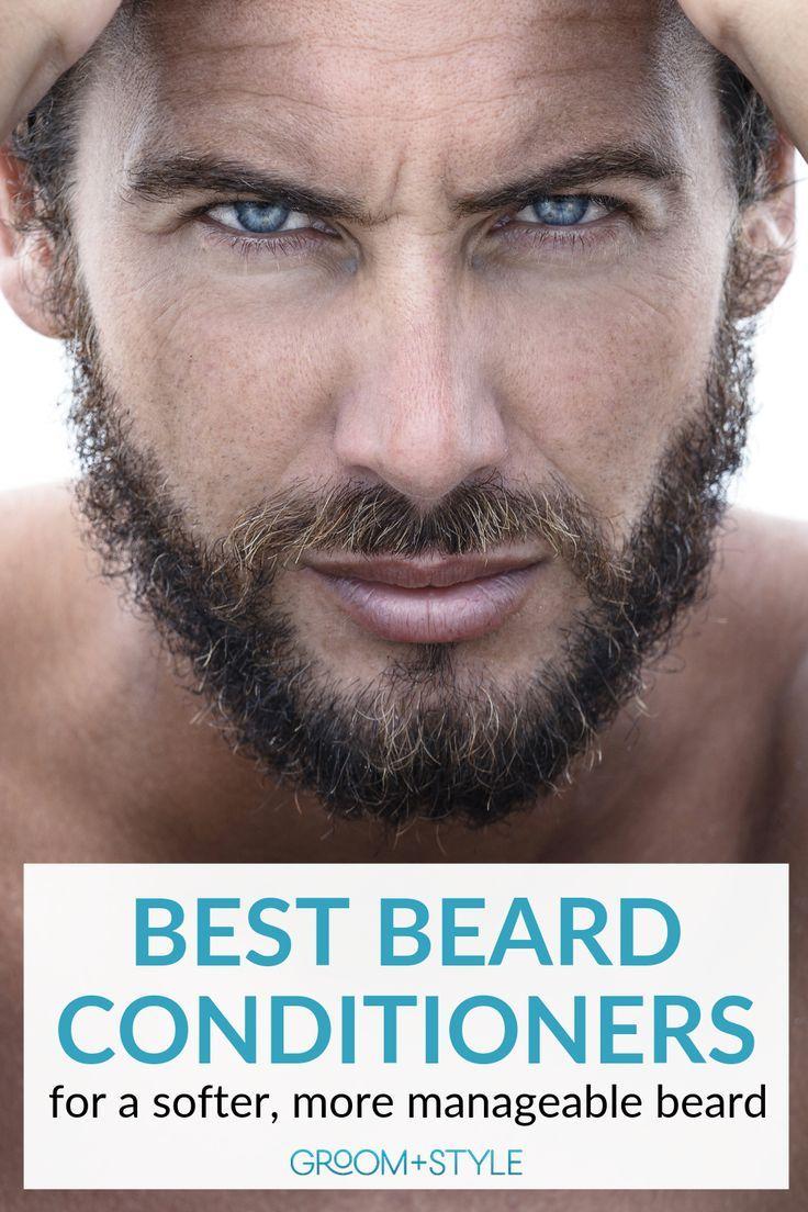 Pin on Beard Care