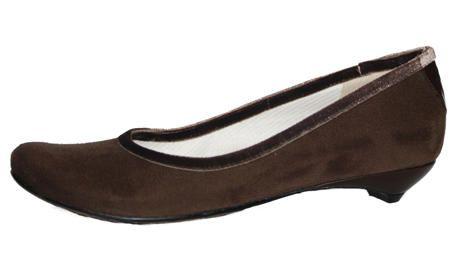 Kailia Footwear - Eco-Vegan Stylish Shoes for Women - Gloria