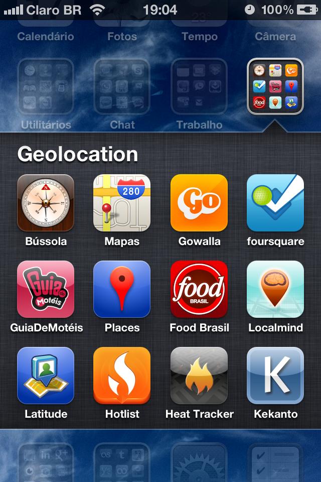 geolocation Geolocation