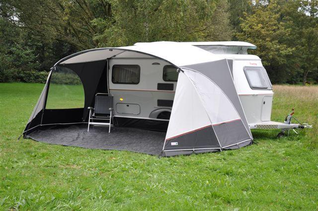 schutzvordach unico vordacher unico eriba touring verona vintage campers trailers. Black Bedroom Furniture Sets. Home Design Ideas