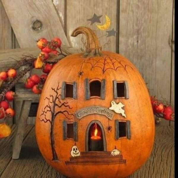 Pin by Helen Lewis on The Fall Pinterest Halloween ideas - halloween haunted house ideas