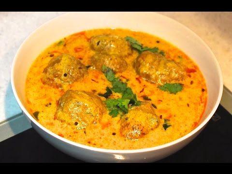 Authentic kashmiri dum aloo popular north indian vegetarian recipe authentic kashmiri dum aloo popular north indian vegetarian recipe kanaks kitchen youtube forumfinder Images