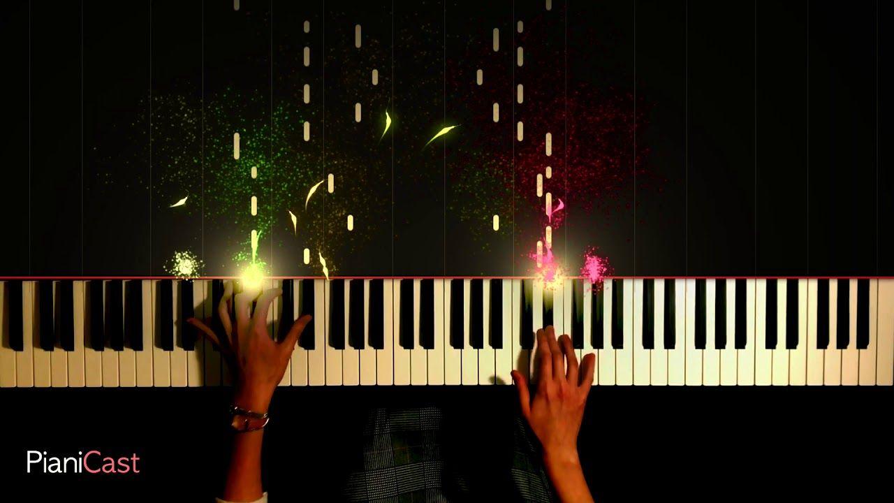 Bach G minor Luo Ni Piano Tiles 2 Facts, Faith