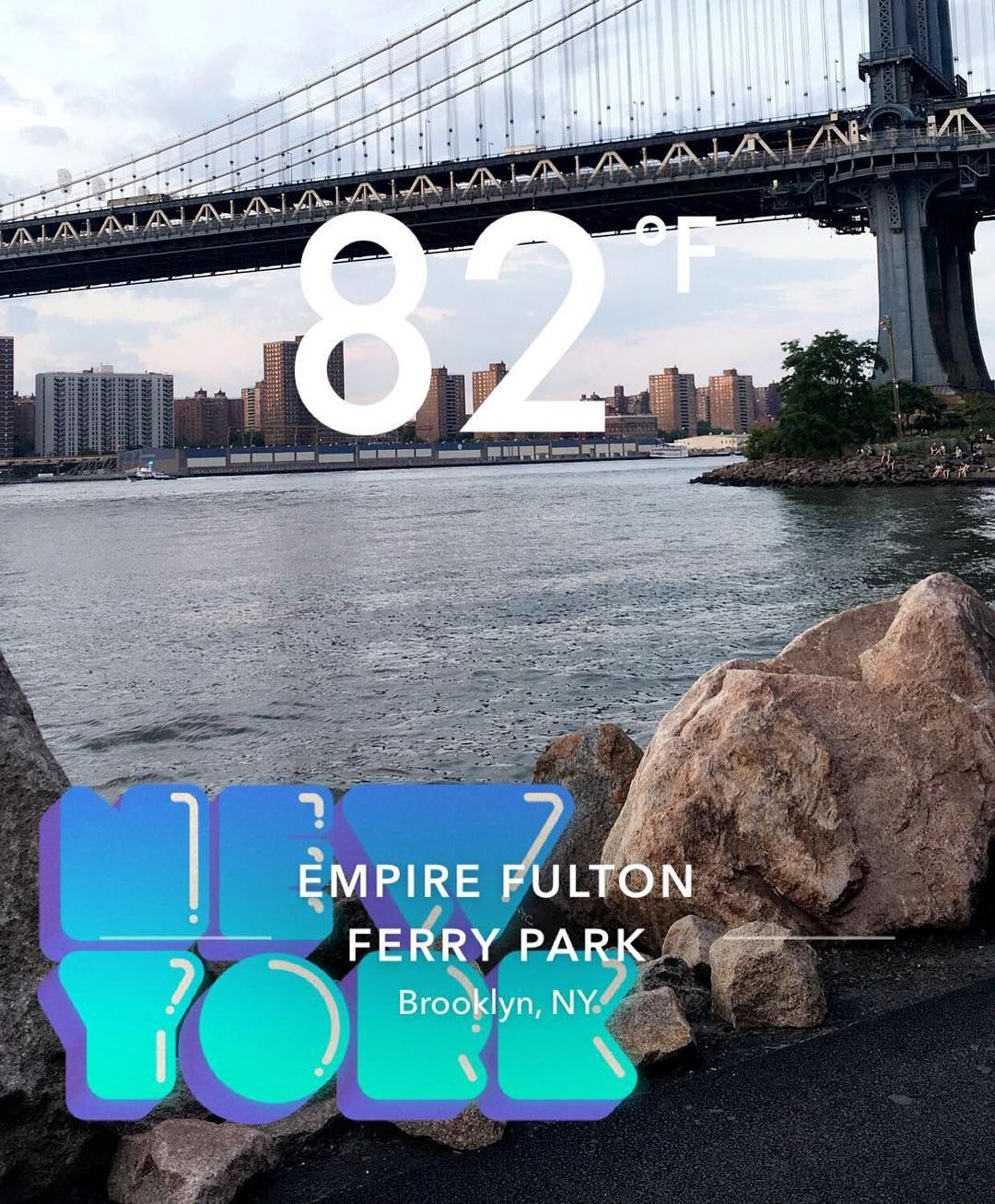 I'm on a New York State of Mind #newyork #newyorkcity #brooklynbridge #brooklyn #nycferry #nycferryride #ferry #ferryride #k3vinenvoy