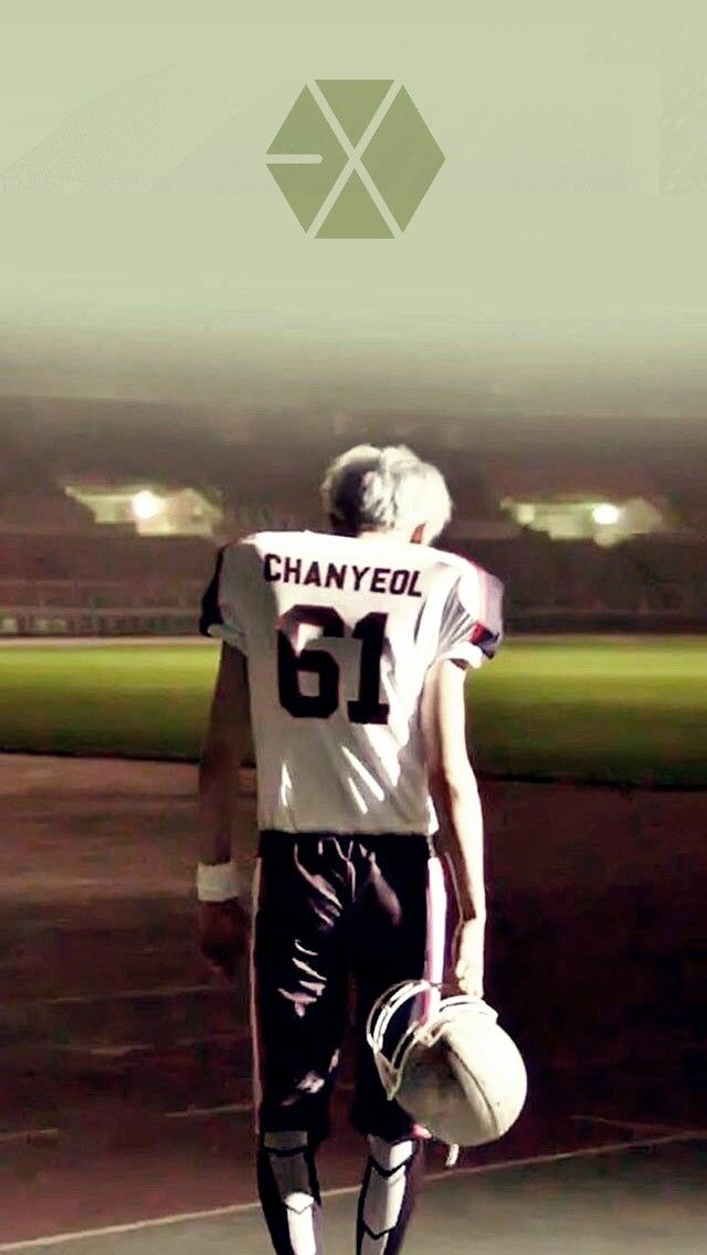 Love Park Iphone Wallpaper : EXO chanyeol wallpaper for phone *EXO* Pinterest ...