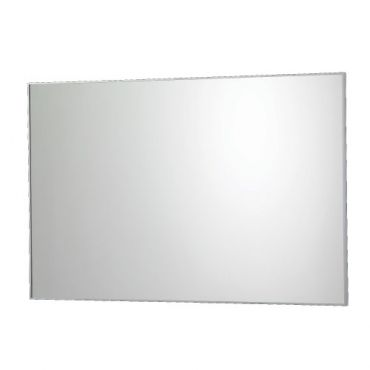 This Mirror Is Ultra Thin So It Might Fit Better Over The Tiles As It Will Protrude Less 135 Wash 1000 X 650 Aluminium Fram Mirror Frames Mirror Mirrors Edge