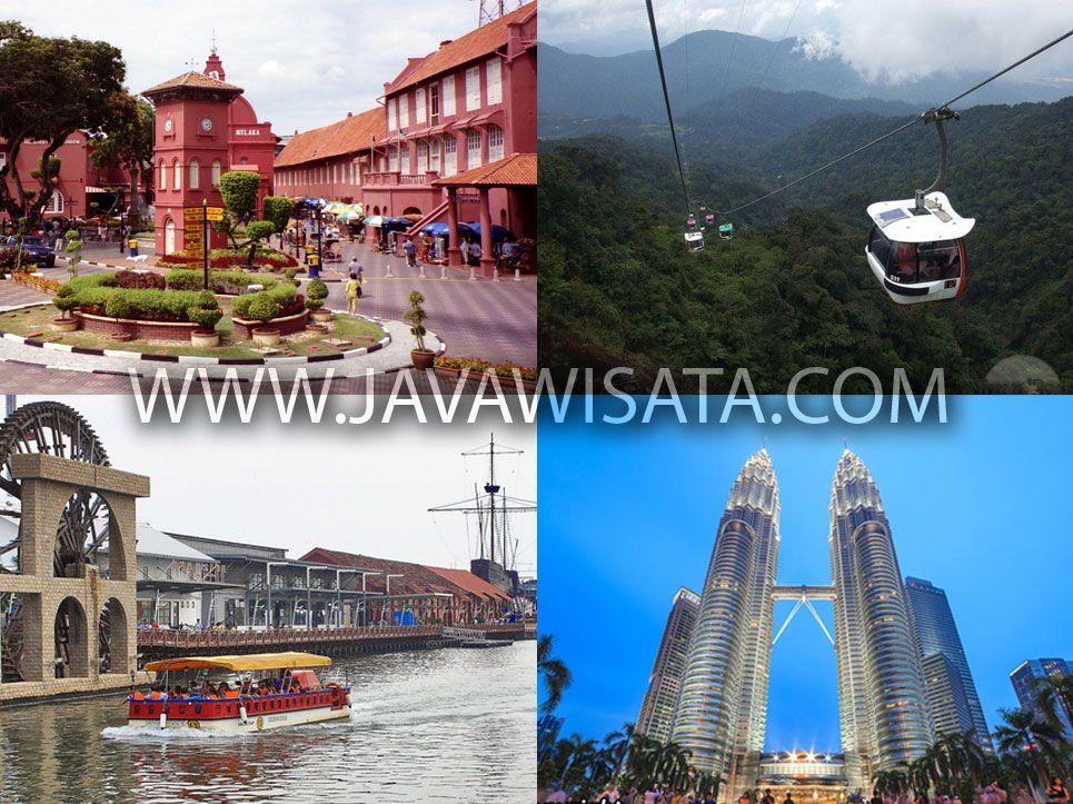 Kota Di Malaysia Yang Terdaftar Dalam Unesco World