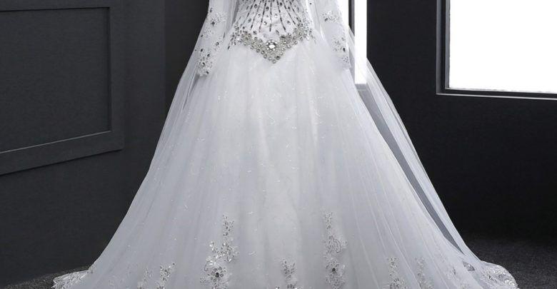 تفسير حلم فستان الفرح للعزباء والمتزوجة والحامل Wedding Dresses Dresses Fashion