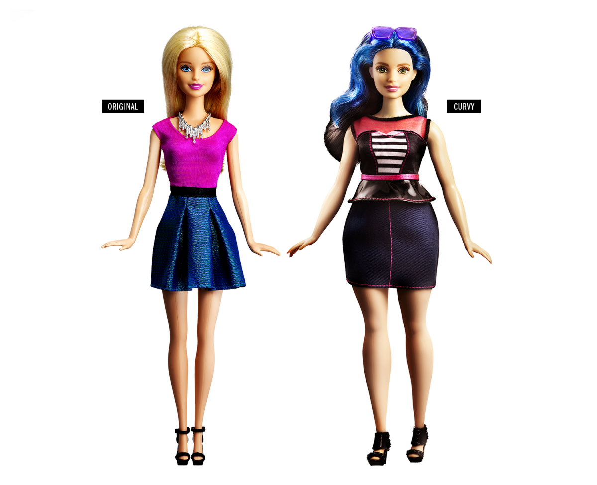 Realistic Barbie Fashion Play Great Varieties Bambole Fashion