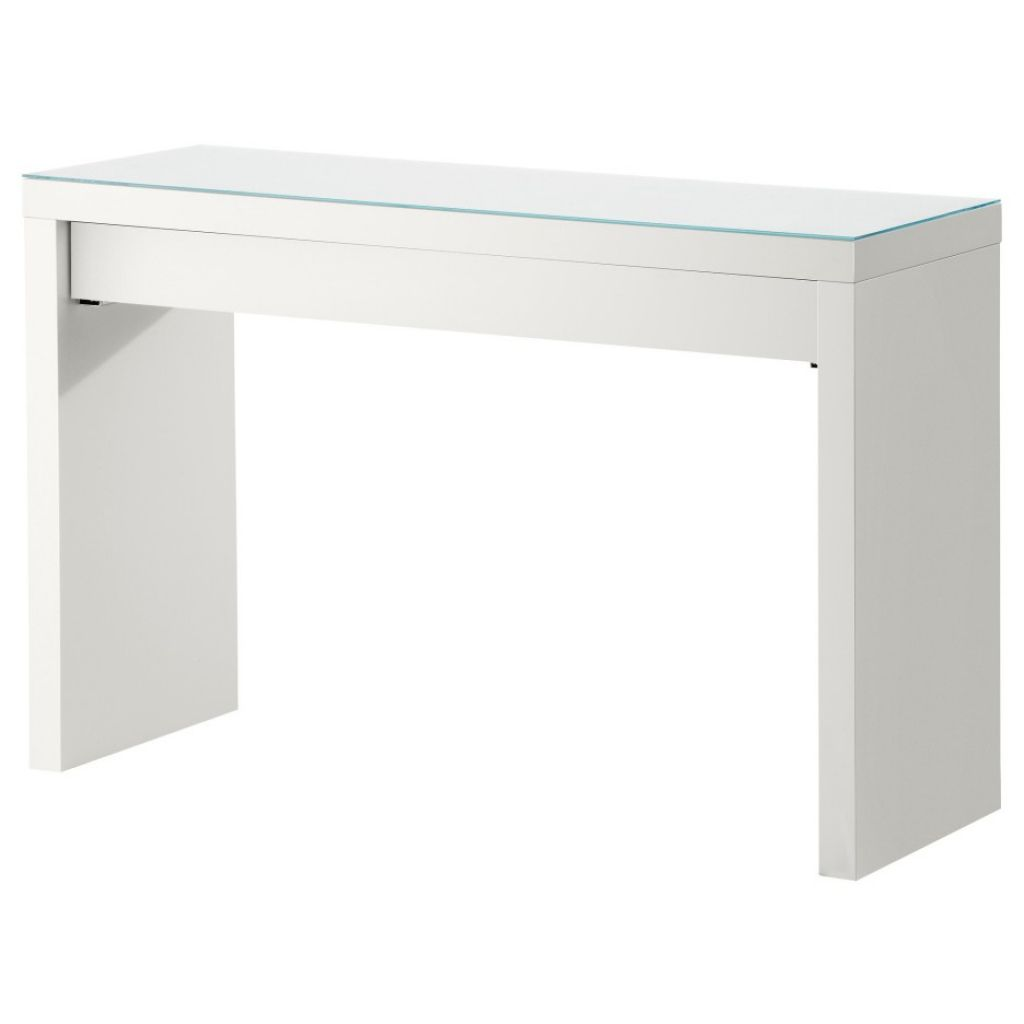 White Gl Top Desk Best Ergonomic Chair Check More At Http
