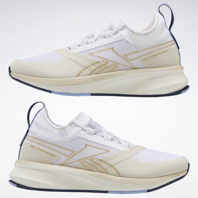 Reebok Fusium Run 2 Sock Women S Shoes Beige Reebok Us In 2020 Socks Women Women Shoes Womens Running Shoes