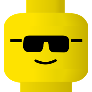 Lego Smiley Cool Clipart Cliparts Of Lego Smiley Cool Free Download Wmf Eps Emf Svg Png Gif Formats Lego Head Lego Themed Party Free Lego