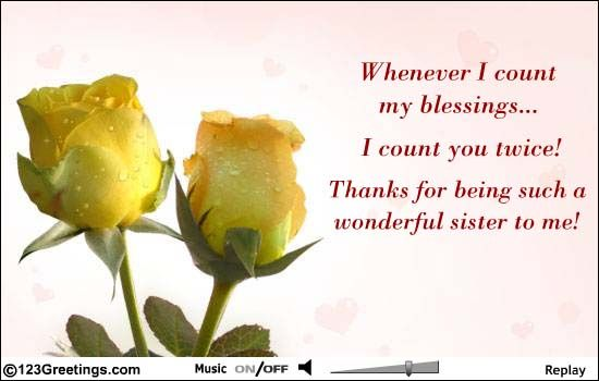 123greetings Com Send An Ecard Sister In Law Quotes Beautiful
