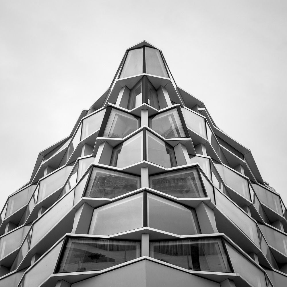 High tech low life future pinterest arquitectura for High tech arquitectura
