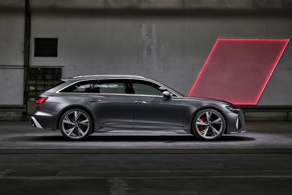 Audi Rs6 Avant 2019 600 Ps Stark 305 Km H Schnell Audi Rs6 Audi Rs Audi