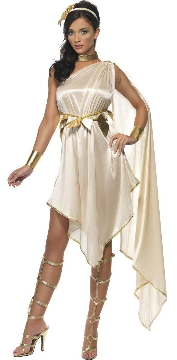 sexy womens roman goddess costume mr costumes