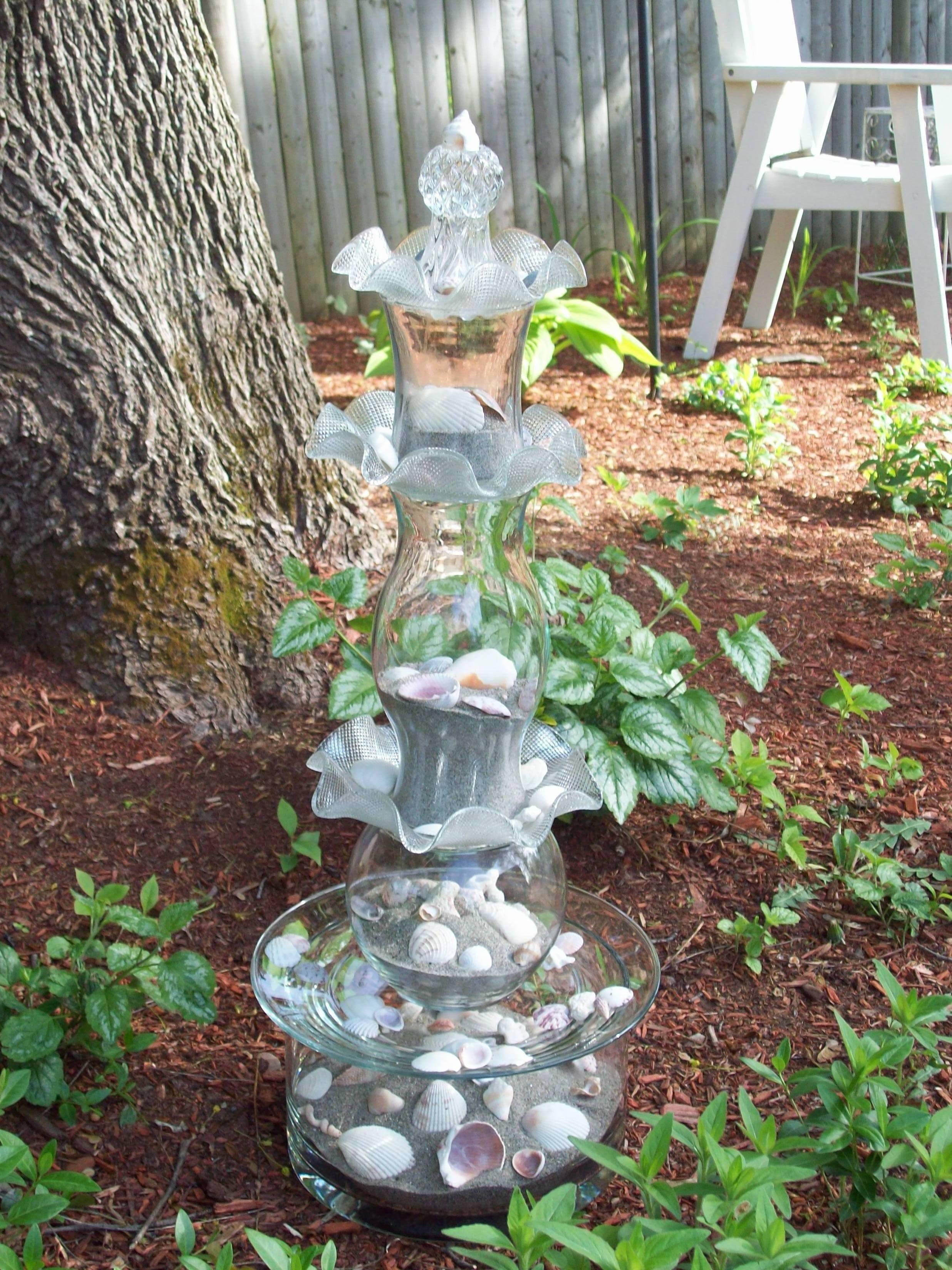 Sandyus garden art garden art pinterest gardens art and