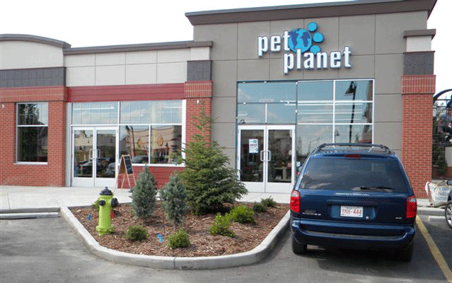 Pet Planet Is A Family Business Founded By A Mother And Daughter