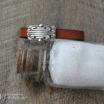 Nueva pulsera disponible en la tienda www.etsy.com/es/shop/enlasmanosdeyaras