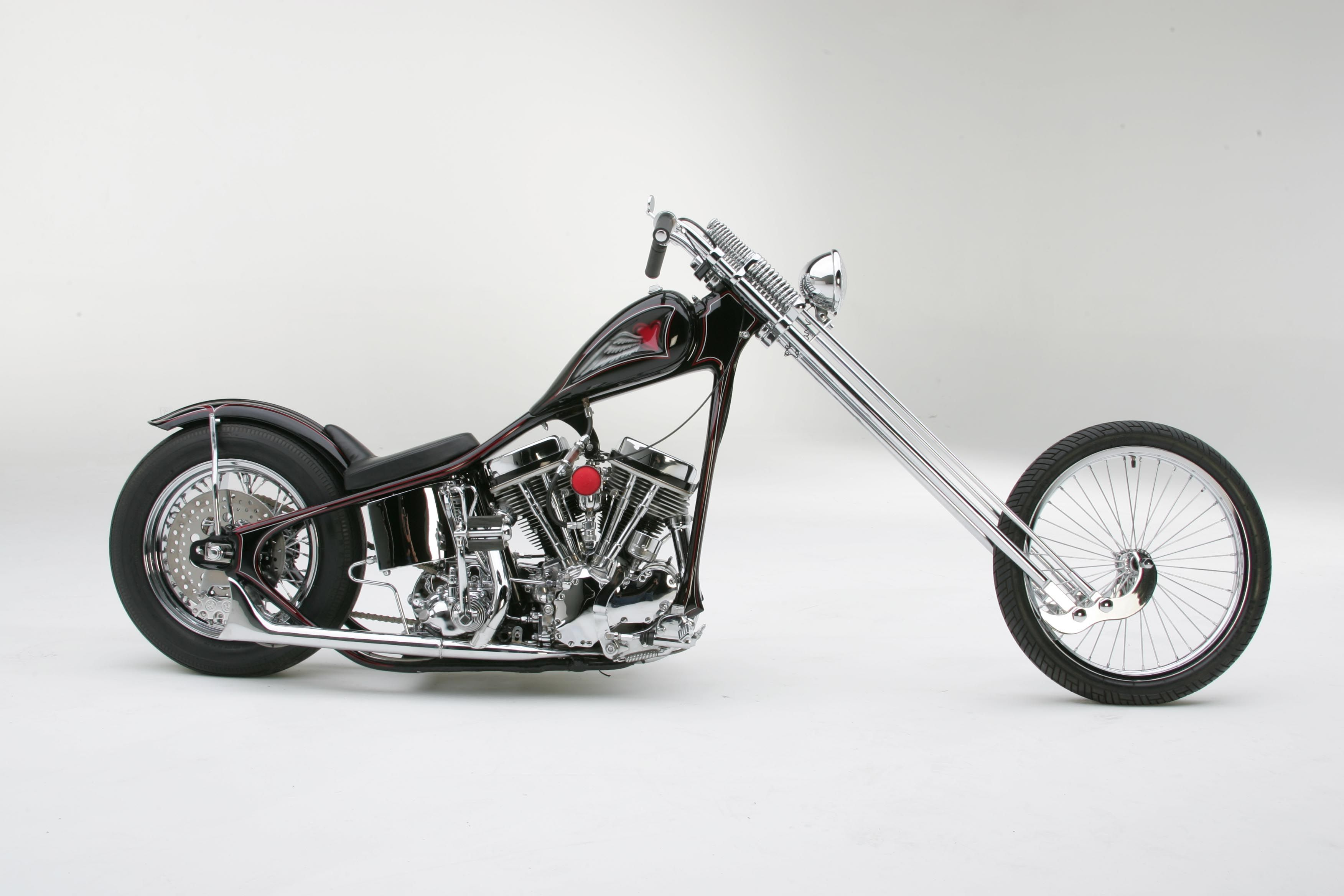 Harley davidson chopper motorcycle harley davidson - Old school harley davidson wallpaper ...