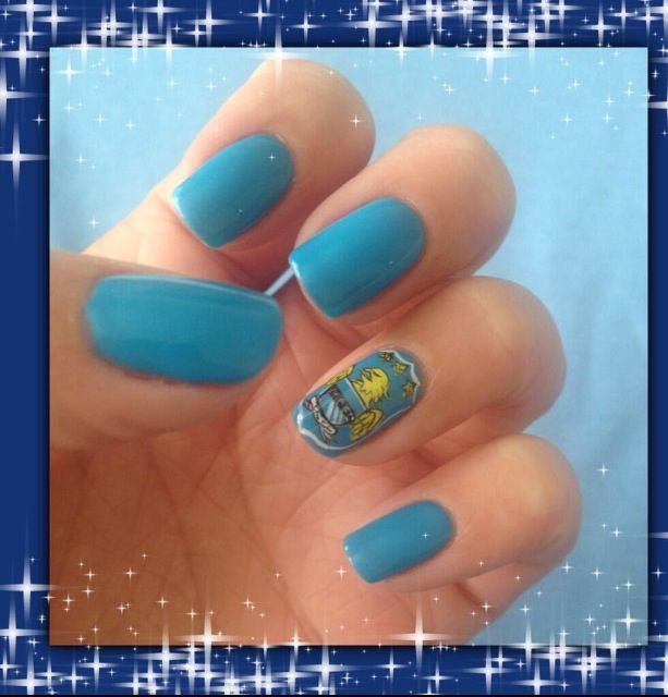 Pin By Melissa Ames On My Nails Done By Kate City Nails Nails How To Do Nails