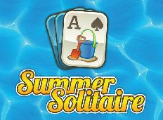 Christmas Solitaire 247.Summer Solitaire Games Solitaire Games Classic Card Games