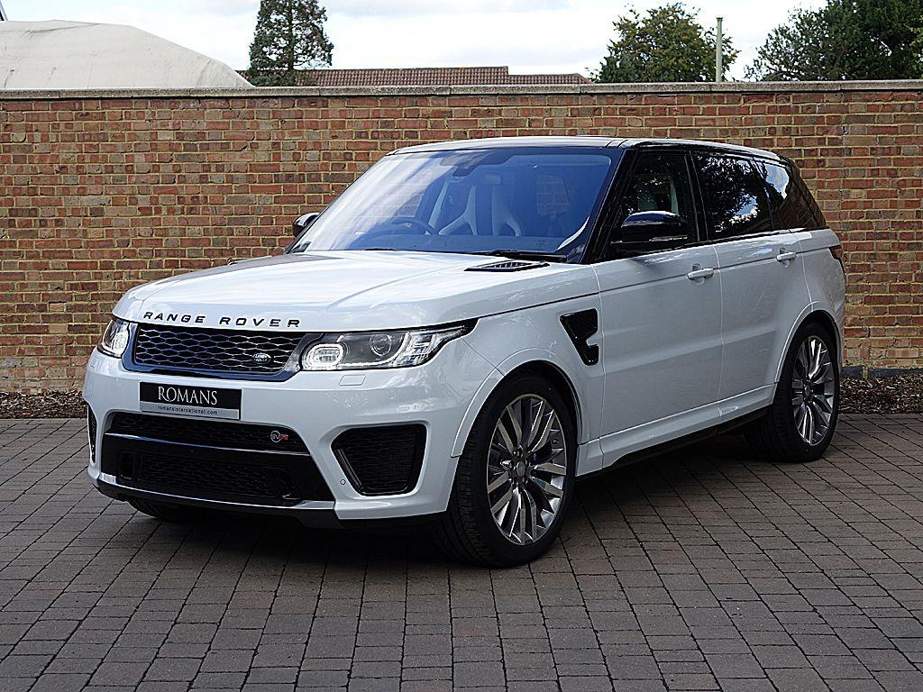 2015 Land Rover Range Rover Sport, Banstead GB