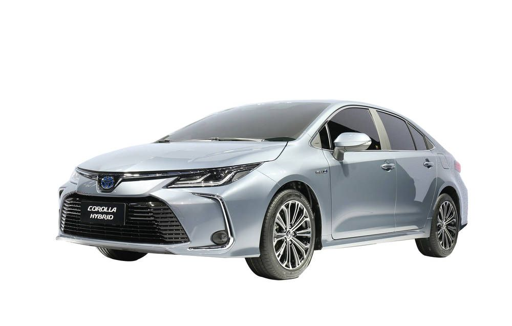 The 2020 Toyota Corolla Sedan Is Finally Worthy Of Its Popularity