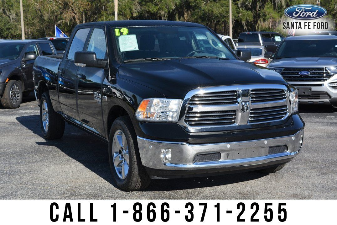 Pin by Santa Fe Ford on Ram 1500 in 2020 2019 ram 1500