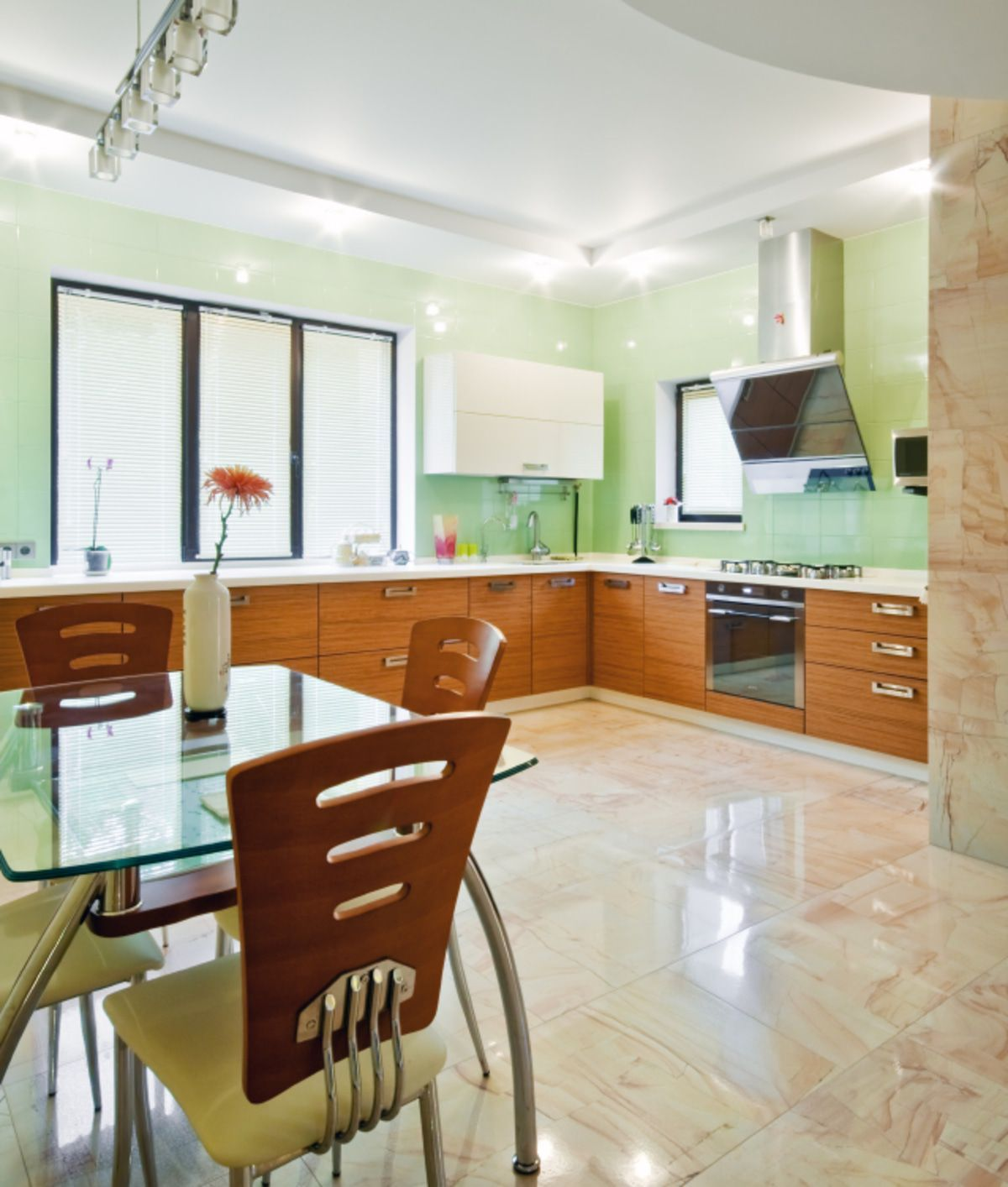 How Much Does Radiant Heating Cost in a New York Kitchen ...