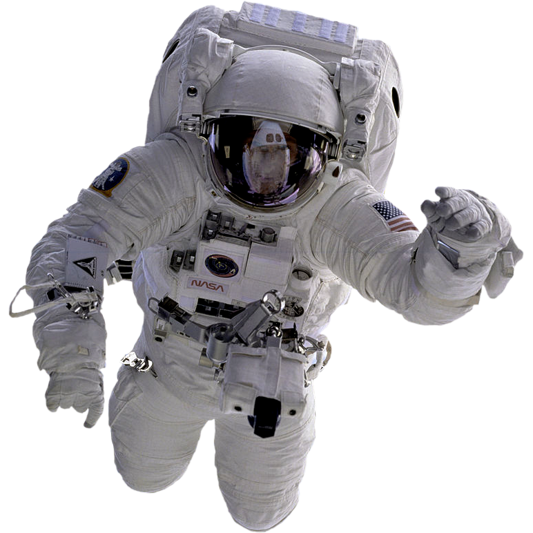 Astronaut By Nasa Cropped By Immediate Entourage2 Png 772 772 Pixels Kennedy Space Center Astronaut Space Center